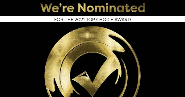 Emerald Management & Realty Ltd. Top Choice Property Management Nominee