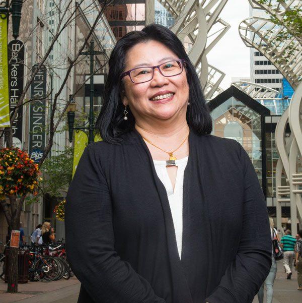 Doris Lee – Controller   Emerald Management Team
