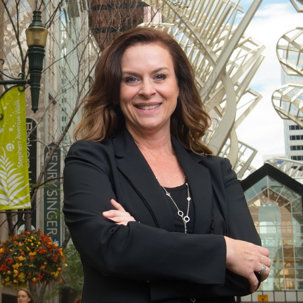 Lauretta Enders - Broker & Vice President Operations | Emerald Management Team