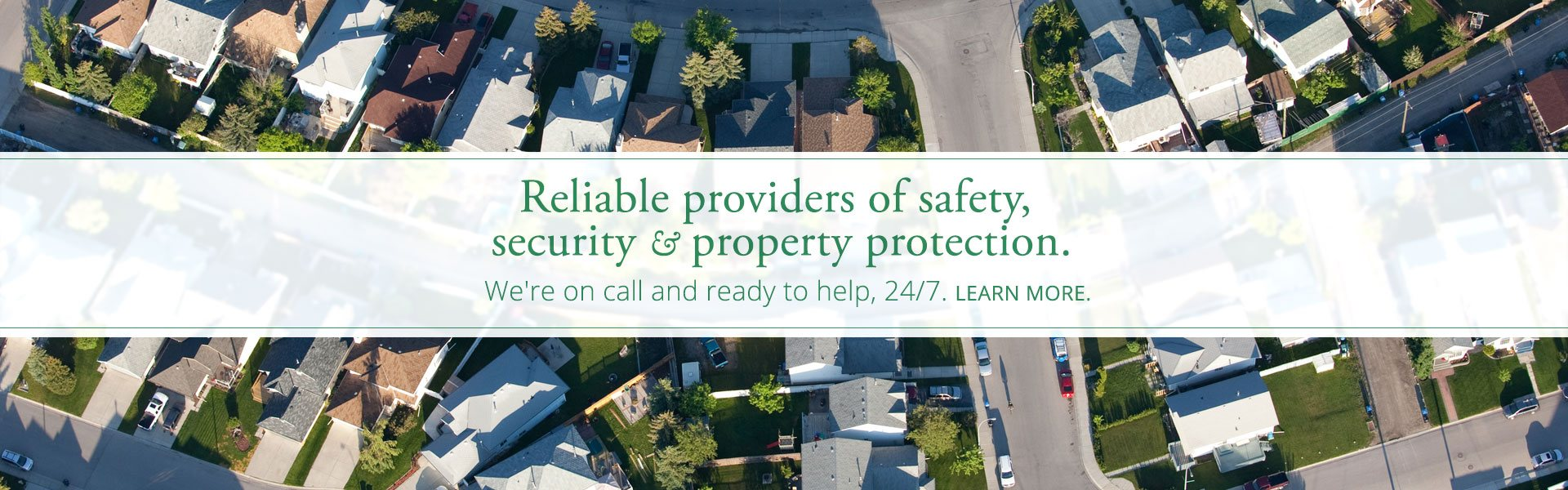 Safety & Security for your Property – 24/7 Support | Emerald Property Management
