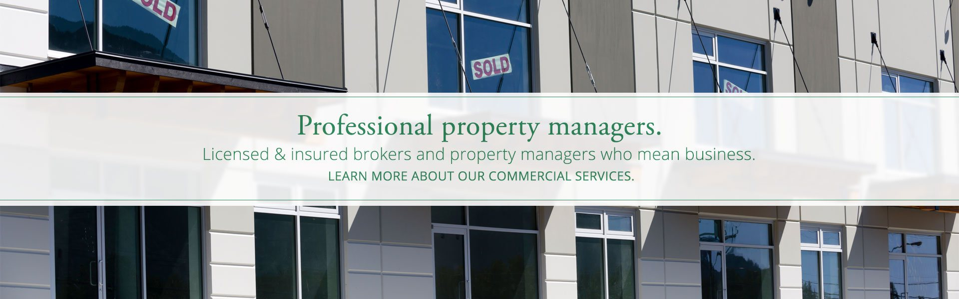 Professional Property Management in Calgary