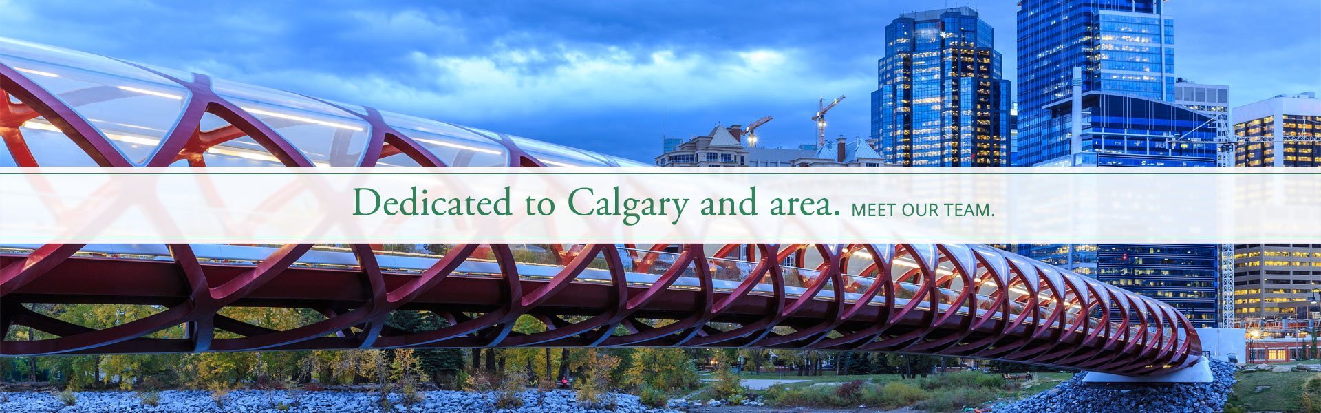 Meet Our Calgary Property Management Team